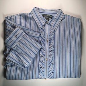 Tops - Lauren Ralph Lauren Shirt